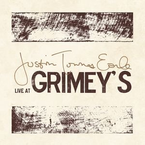 Justin Townes Earle Live At Grimey's