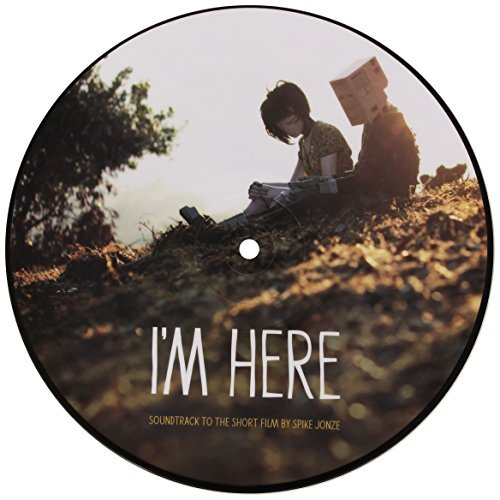 I'm Here (soundtrack To Short I'm Here (soundtrack To Short
