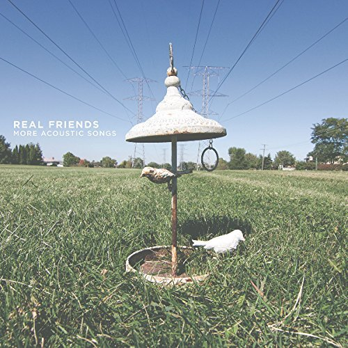 Real Friends More Acoustic Songs Ep