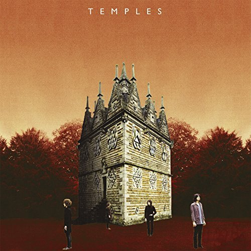 Temples Mesmerise Live Ep