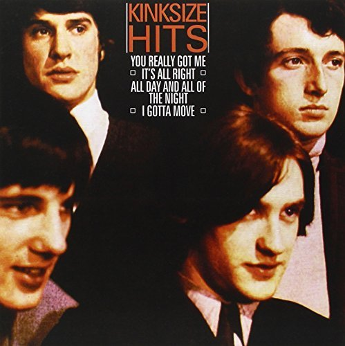 The Kinks Kinksize Hits Kinksize Hits