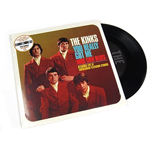 Kinks You Really Got Me (live) Mil You Really Got Me (live) Mil