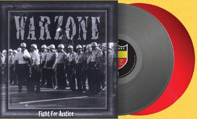 Warzone Fight For Justice