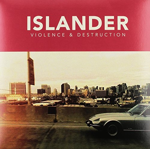 Islander Violence & Destruction