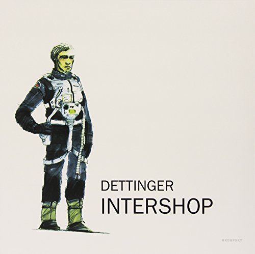 Dettinger Intershop Lp+cd