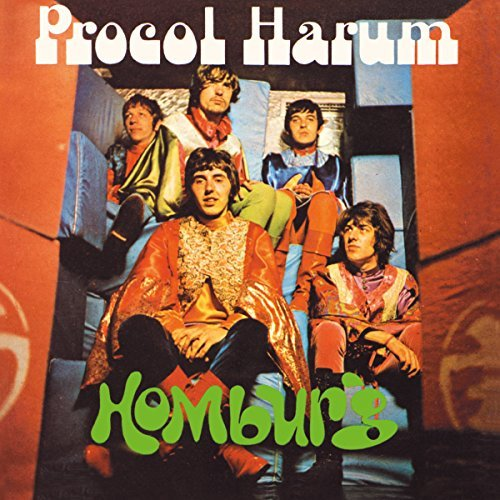 Procol Harum Homburg