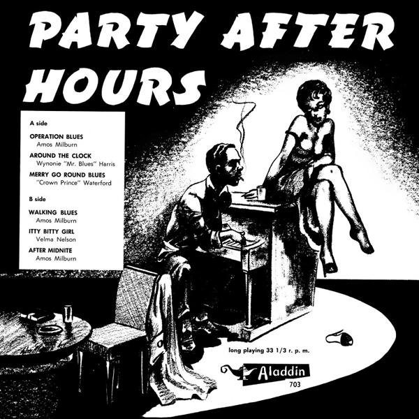 Party After Hours Party After Hours