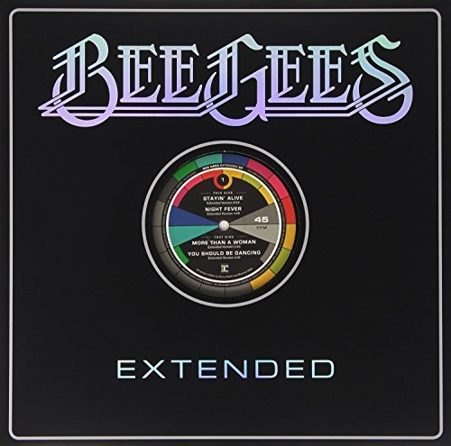 Bee Gees Extended