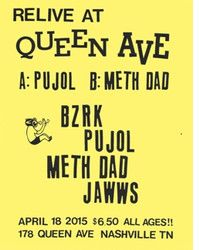 Pujol Meth Dad Relive At Queen Ave