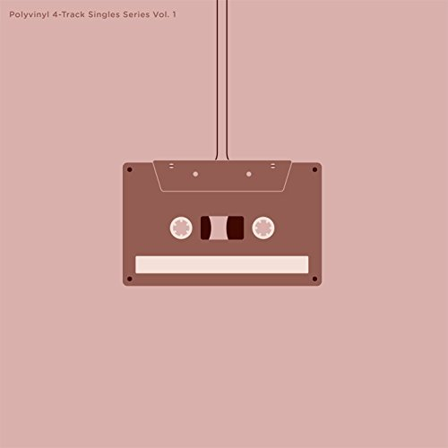 Polyvinyl 4 Track Single Serie Polyvinyl 4 Track Single Serie Polyvinyl 4 Track Single Serie