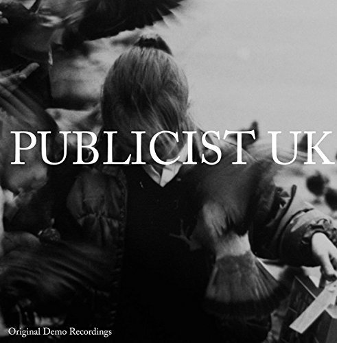 Publicist Uk Original Demo Recordings