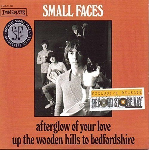 Small Faces Afterglow Of Your Love