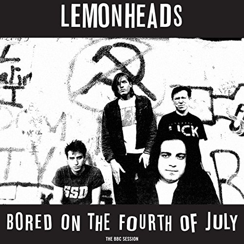 Lemonheads Bored On The 4th July