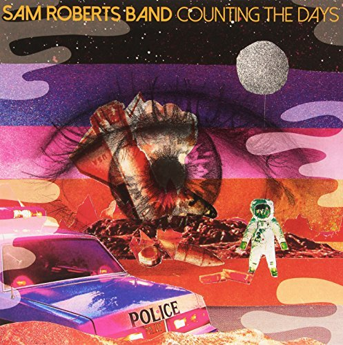 Sam Band Roberts Counting The Days