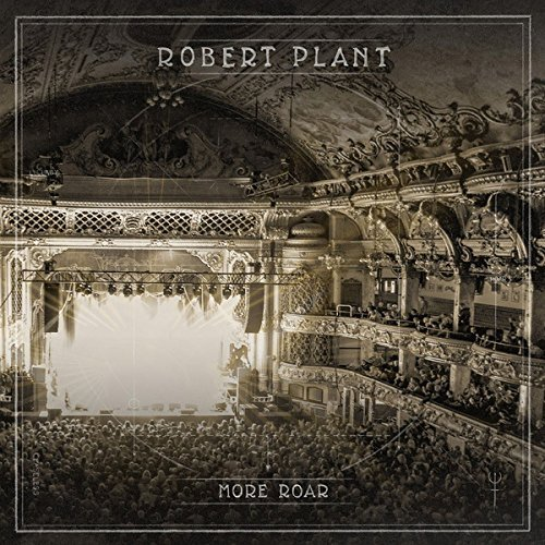 Robert Plant More Roar