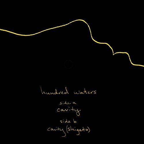 Hundred Waters Cavity Flexidisk Rsd Exclusive
