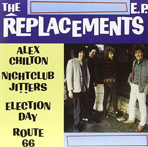 Replacements Alex Chilton