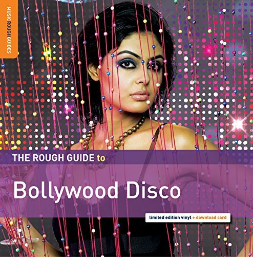 Various Artist Rough Guide To Bollywood Disco