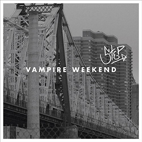 Vampire Weekend Step