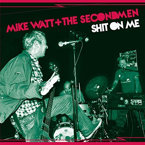 Mike Secondman Ev Kai Watt Shit On Me Striking Out Explicit
