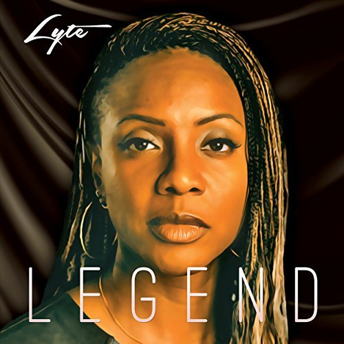 Mc Lyte Legend