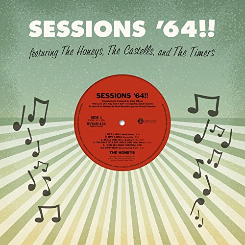 Sessions 64 Sessions 64