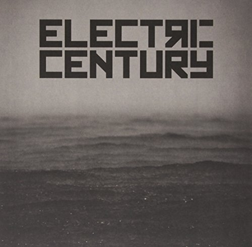 Electric Century Electric Century Ep Colored Vinyl Download Exclusive Track Limited Indie Exclusive