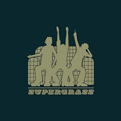 Supergrass Sofa (of My Lethargy) I Beli