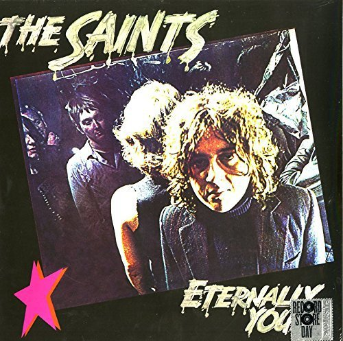Saints Eternally Yours
