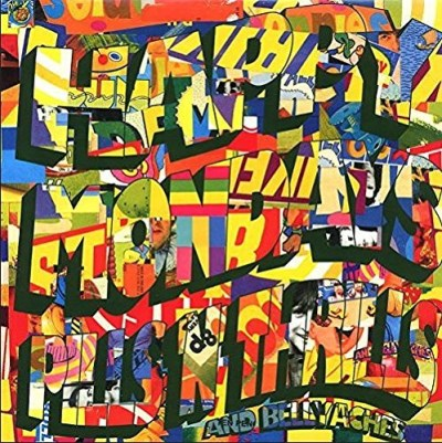 Happy Mondays Pills Thrills N Bellyaches Pills Thrills N Bellyaches