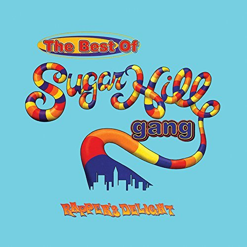 Sugarhill Gang Best Of Sugarhill Gang