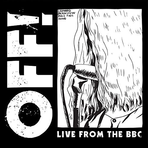 Off Live From The Bbc