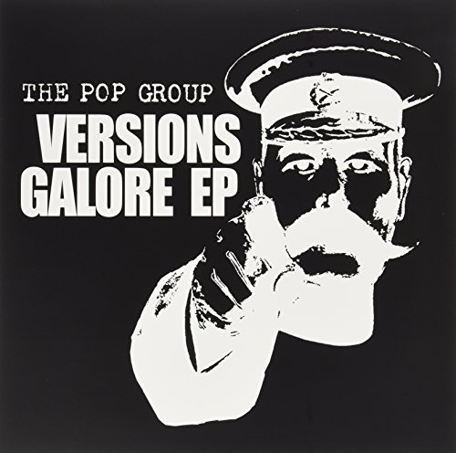 Pop Group Versions Galore