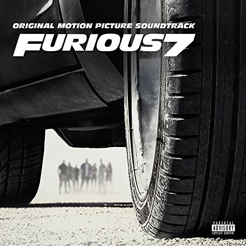 Fast & The Furious Furious 7 Soundtrack Explicit Explicit Version