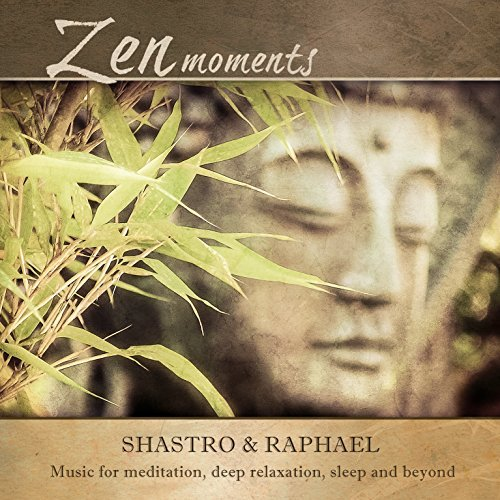 Shastro & Raphael Zen Moments