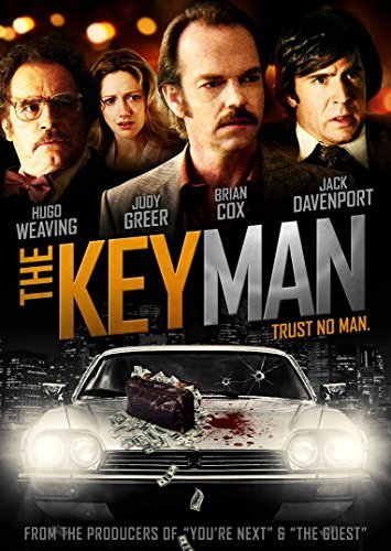 Key Man Key Man Weaving Cox Devenport