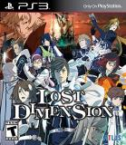 Ps3 Lost Dimension