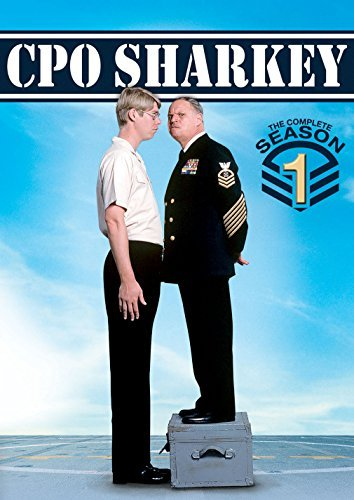 Cpo Sharkey Cpo Sharkey The Complete 1st Season 1