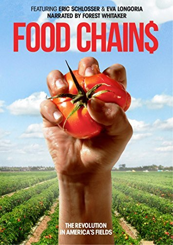 Food Chains Food Chains DVD Nr