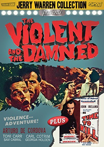 Violent & The Damned No Time Violent & The Damned No Time