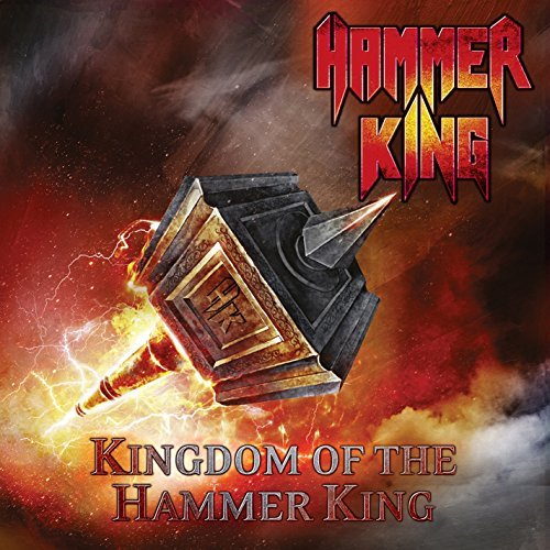 Hammer King Kingdom Of The Hammer King