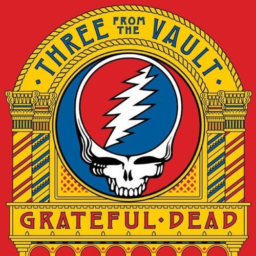 Grateful Dead Three From The Vault Three From The Vault