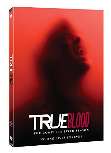 True Blood The Complete Sixth True Blood The Complete Sixth True Blood The Complete Sixth