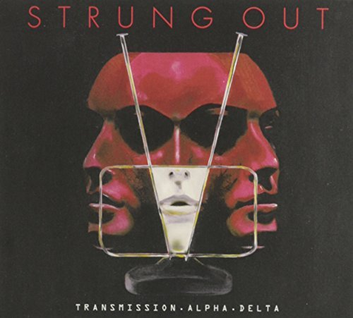 Strung Out Transmission.Alpha.Delta