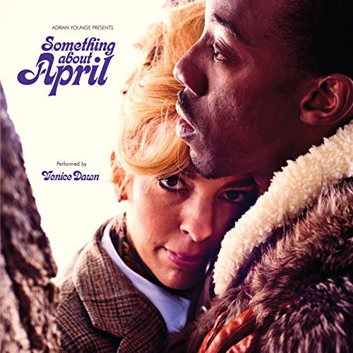 Adrian Younge Adrian Younge Presents Somethi 2 CD