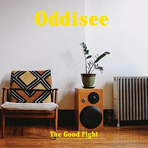 Oddisee Good Fight Good Fight