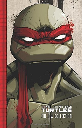 Tom Waltz Teenage Mutant Ninja Turtles The Idw Collection Volume 1