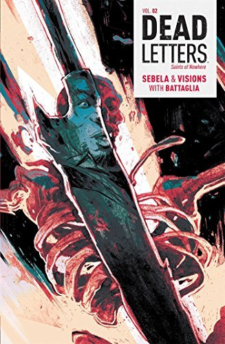 Christopher Sebela Dead Letters Volume 2
