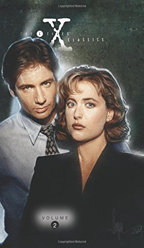 Roy Thomas X Files Classics Season 1 Volume 2