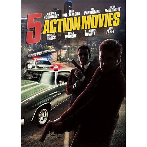 5 Action Movies 5 Action Movies